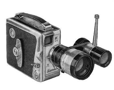 Keystone: K-33Z Price Guide: estimate a camera value