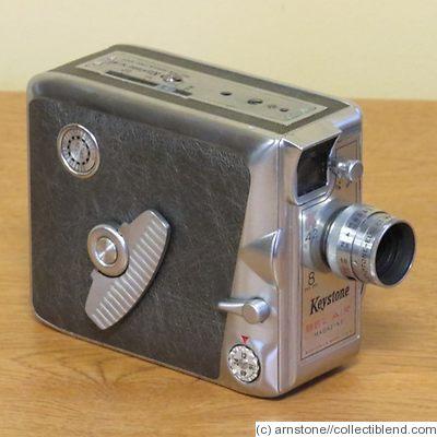 Keystone: K-42 (Bel Air) Price Guide: estimate a camera value