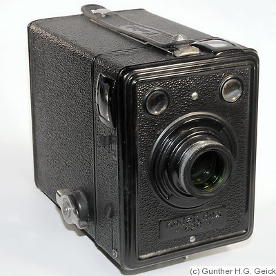 Kodak Eastman: Box 620 A camera