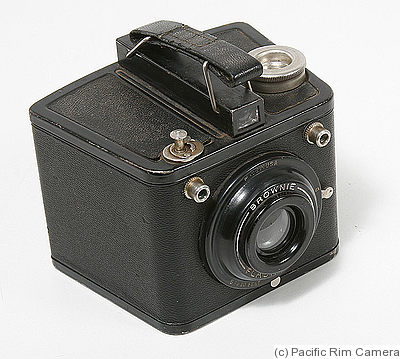 Kodak Eastman: Brownie Flash Six-20 camera