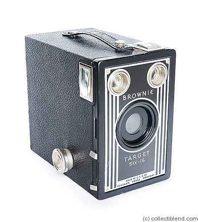 kodak eastman brownie target six 16 us price guide