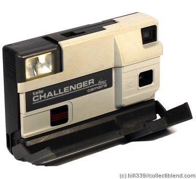 Kodak Eastman: Disc Challenger Price Guide: estimate a