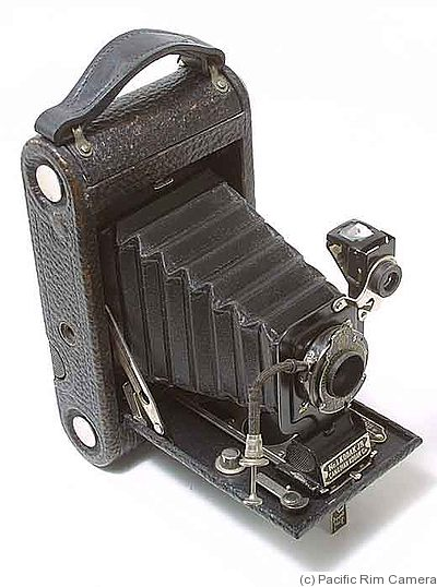 Kodak Eastman: Kodak Junior No.1 camera