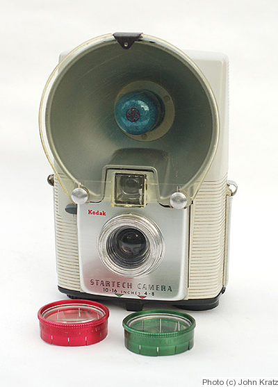 Kodak Eastman: Startech camera