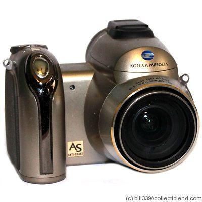 konica minolta dimage z6 price guide estimate a camera value rh collectiblend com Konica Minolta D Minolta DiMAGE Z5