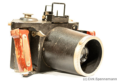 Konishiroku (Konica): Aerial Camera (Type 99, Navy) camera