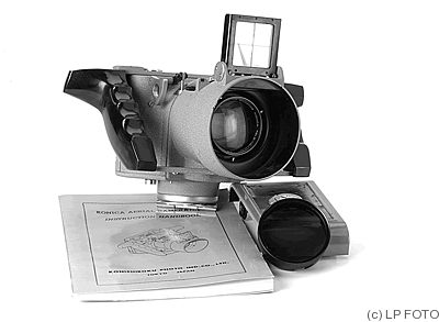 Konishiroku Konica Aerial Camera G