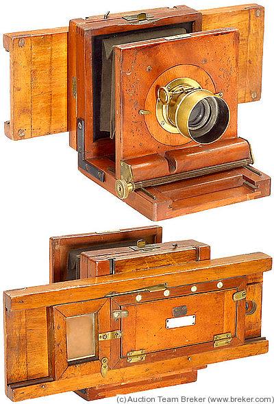 Lechner: Visit PortraitCamera CartedeVisite Price Guide: estimate a camera value