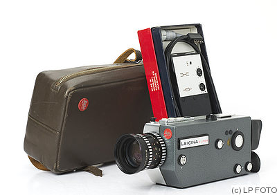 Leitz: Leicina Super Price Guide: estimate a camera value