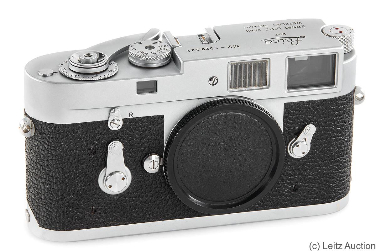 The Leica M2