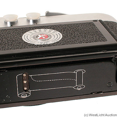 Leitz: Leica M2 Motorcoupled camera