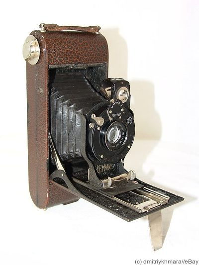 Lemaire: Lemaire (rollfilm, 6x9) camera