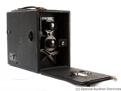 London Stereoscopic: Carlton Price Guide: estimate a camera