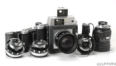 Mamiya: Mamiya 23 Standard Price Guide: estimate a camera value