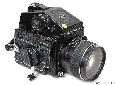 mamiya mamiya m 645 1000s price guide estimate a camera value rh collectiblend com M645- S4070 Battery Toshiba Satellite M645 Battery