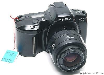Minolta Camera Price Minolta Dynax 3xi Camera