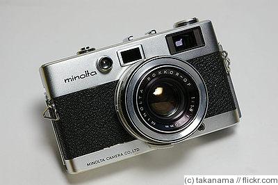 Minolta Camera Price Minolta Price Guide Estimate a