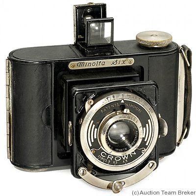 Minolta TC1 Film Cameras for sale  eBay