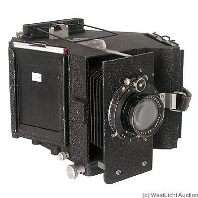 National Photocolor: One Shot Color Camera camera