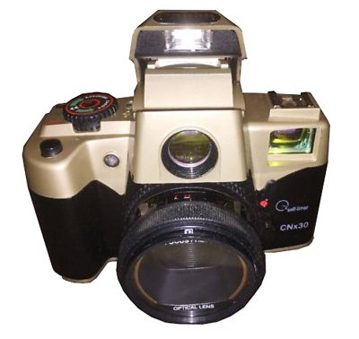New Taiwan: Canon CNx30 (Optical Lens Focus Free) Price Guide