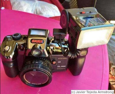 New Taiwan: Sana DL-9000 (Focus Free Optical Lens) Price Guide