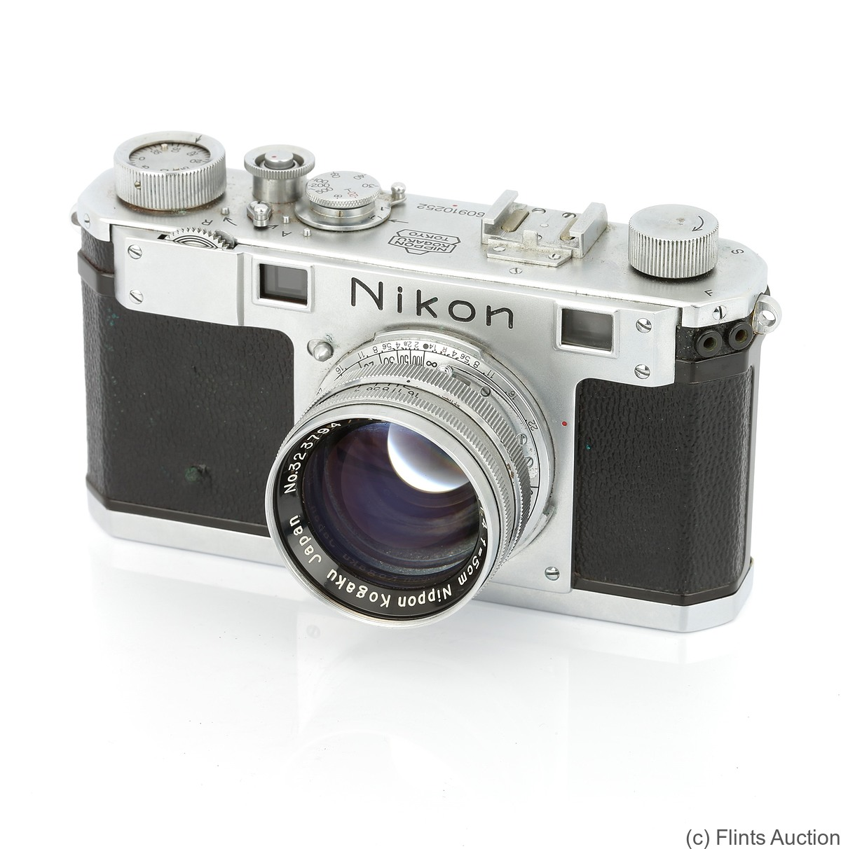 Nikon: Nikon S (8 digits) Price Guide: estimate a camera value