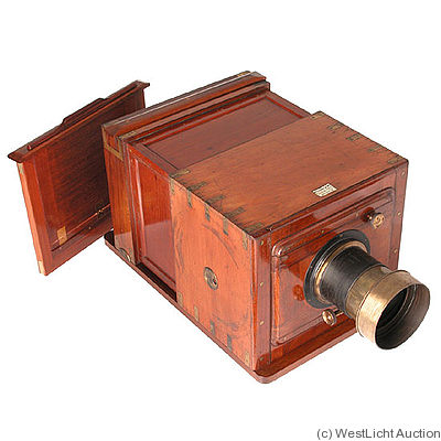 Ottewill Sliding Box Camera Price Guide Estimate A Camera Value