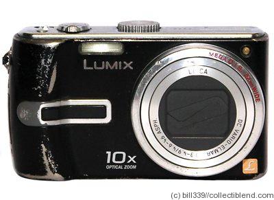 panasonic lumix dmc tz3 price guide estimate a camera value rh collectiblend com USB Panasonic Dmc -Tz55 Panasonic DMC-TZ3 Purchace