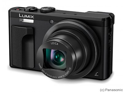 Panasonic: Lumix DMC-ZS60 (Lumix DMC-TZ80) camera