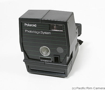 Polaroid: PhotoMagicSystem camera