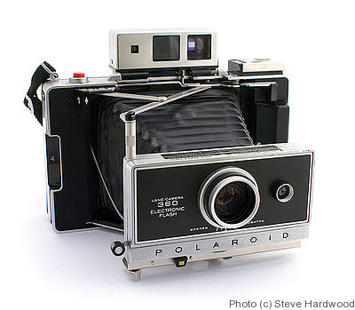 Polaroid: Polaroid 360 Price Guide: estimate a camera value