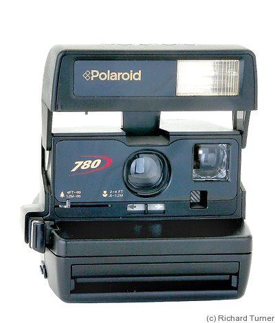 All - Polaroid