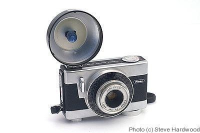 Riken: Ricoh Auto Shot camera