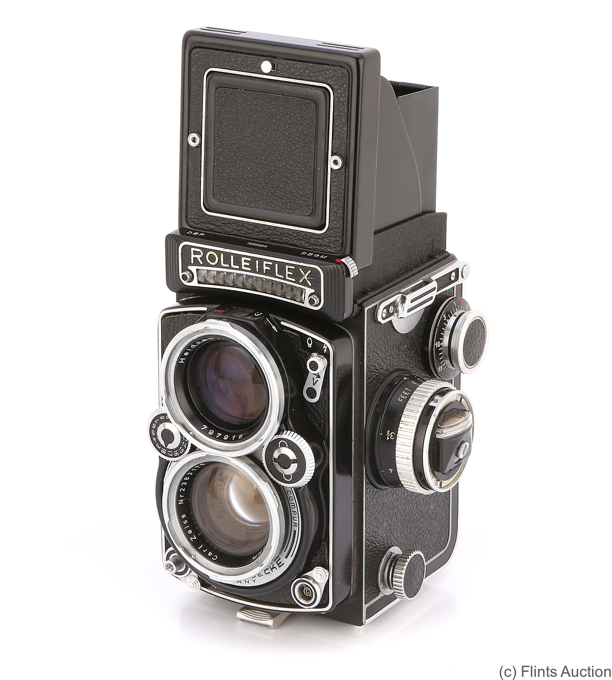 rolleiflex models by serial number