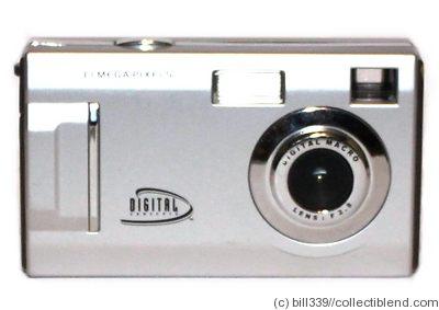 Sakar: Digital Concepts 3.1 (89379Z) Price Guide: estimate ...