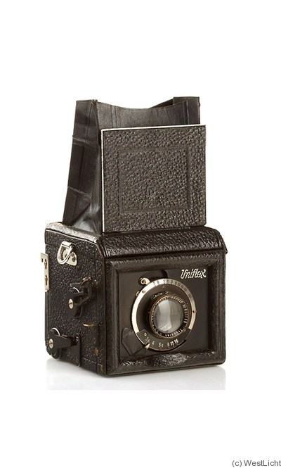 Schmitz & Thienemann: Uniflex Reflex camera