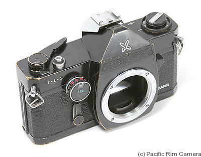 Sears Roebuck: Sears TLS (1000 MX, MXB) camera