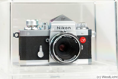 Sharan: Nikon F Price Guide: estimate a camera value