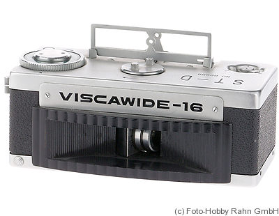 Taiyokoki: Viscawide 16 camera