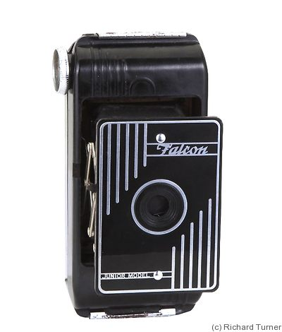 Utility MFG: Falcon Junior camera
