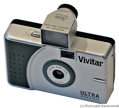 Vivitar: Vivitar Ultra...