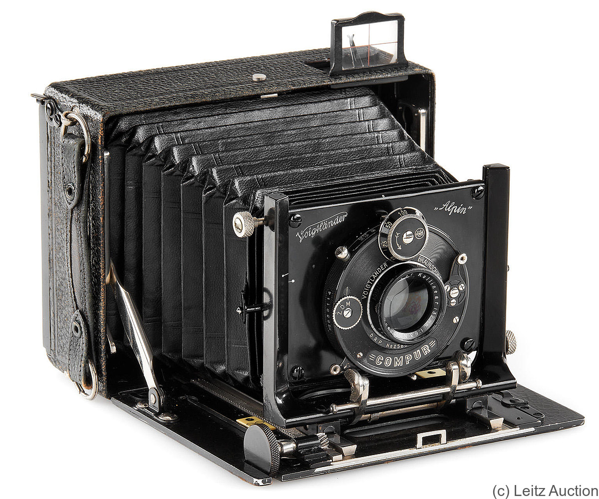 Voigtländer: Alpin camera