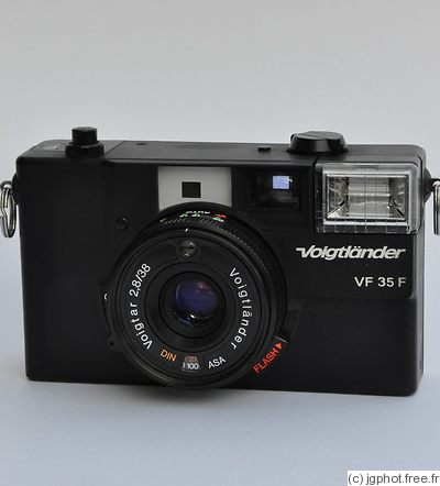 Voigtländer: VF 35F camera