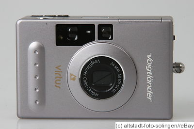 Voigtländer: Virtus APS camera