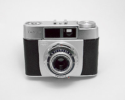 Zeiss Ikon: Colora (10.0629) camera