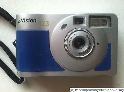 DRIVERS: EVISION123 DIGITAL CAMERA