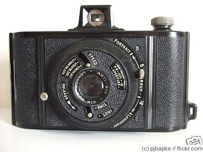 unknown companies: Arti-Six Model XIX camera