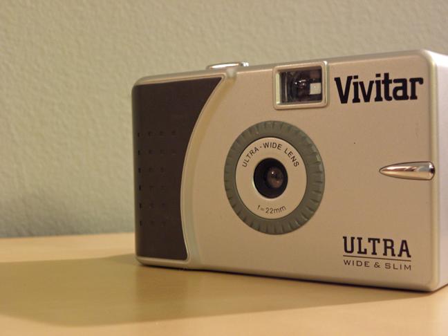CollectiBlend: cameras...