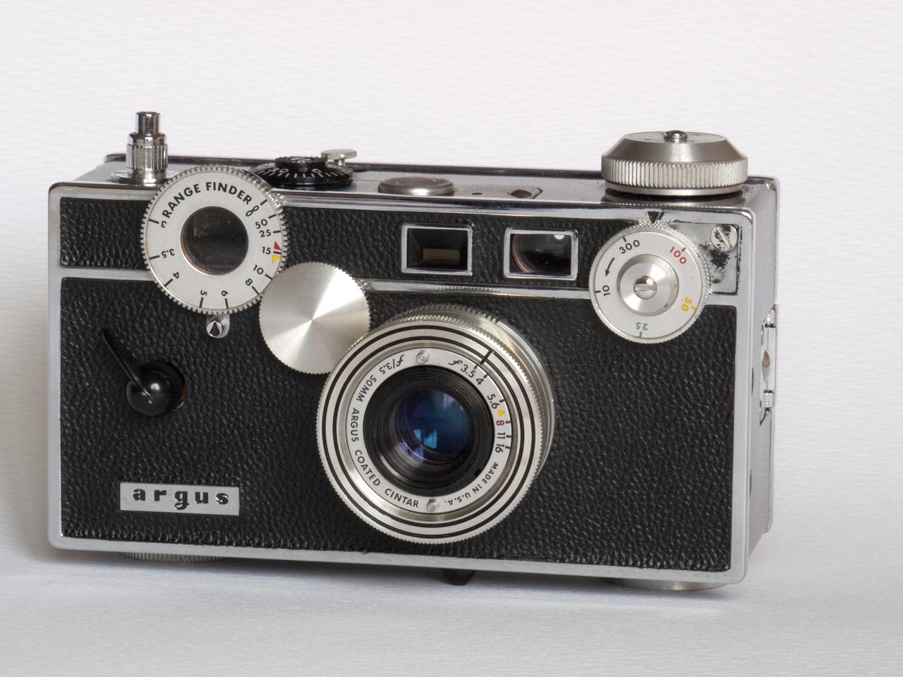 collectiblend cameras collection by enderxen. Black Bedroom Furniture Sets. Home Design Ideas
