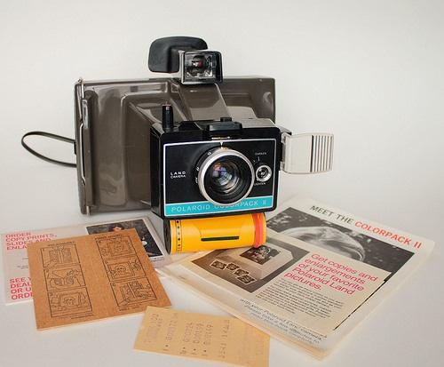 collectiblend cameras collection by der84. Black Bedroom Furniture Sets. Home Design Ideas